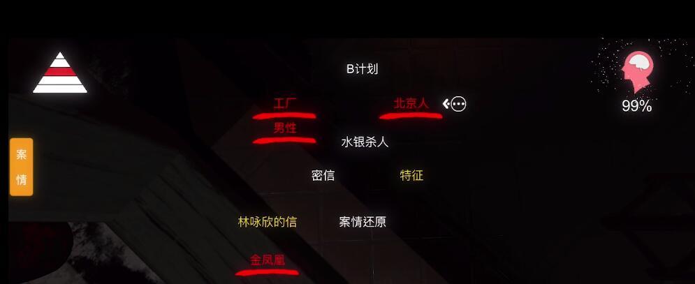 《孙美琪疑案-金凤凰》攻略线索汇总