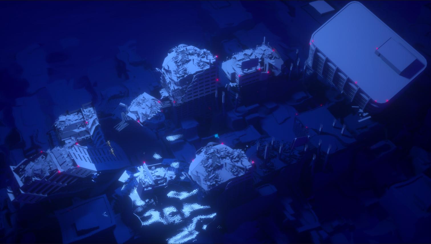 浮世的镜影《永远的7日之都》全新主线篇章开启!