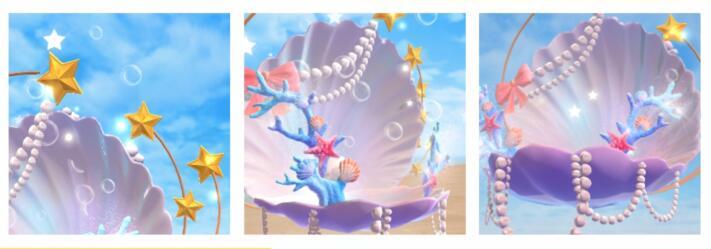 《创造与魔法》东海珍贝坐骑获得方法