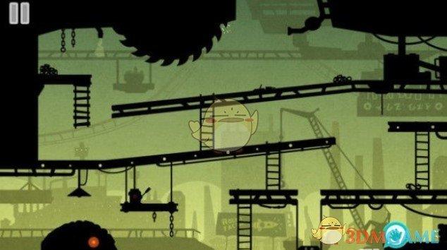 《全心爱你》第8关阴暗工厂通关攻略