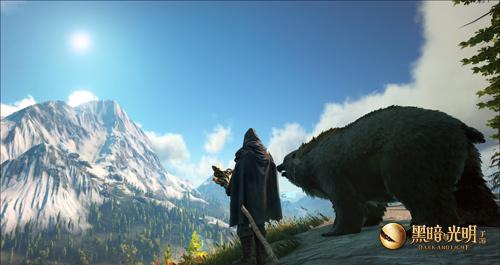 多人生存协作共赢,《黑暗与光明手游》用近百种魔法构建游戏平衡体系