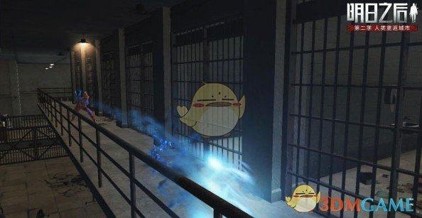 《明日之后》至暗牢狱进入方法介绍