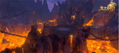 《龙之谷2》终极测试精彩内容抢先看 燚龙女牧师震撼登场