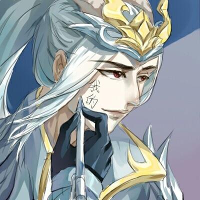王者荣耀游戏cp动漫情头分享