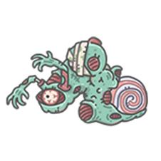 《最强蜗牛》形态玩法攻略大全