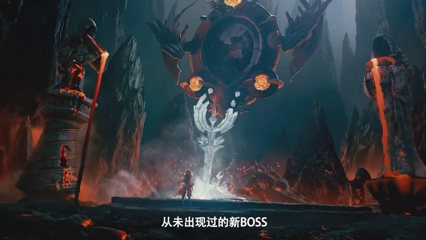 《龙之谷2手游》7月9日正式上线 寻找卡布叻船长宝物