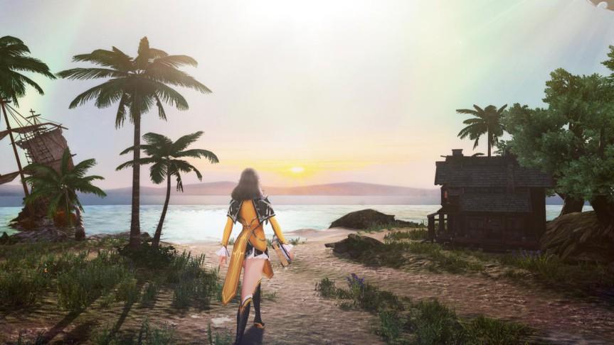 《新神魔大陆》评测:当你可以亲手改变世界的时候