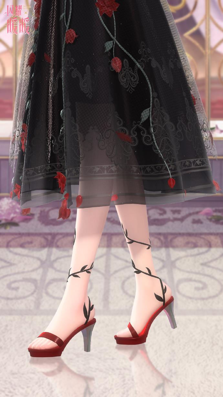 《闪耀暖暖》光之花舞套装获得方法介绍