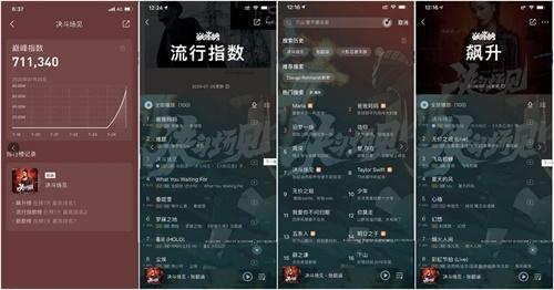 张韶涵领衔献唱!《火影忍者》手游首支中文主题曲《决斗场见》激燃上线