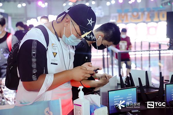《庆余年》手游参展2020ChinaJoy!亮相腾讯展台!