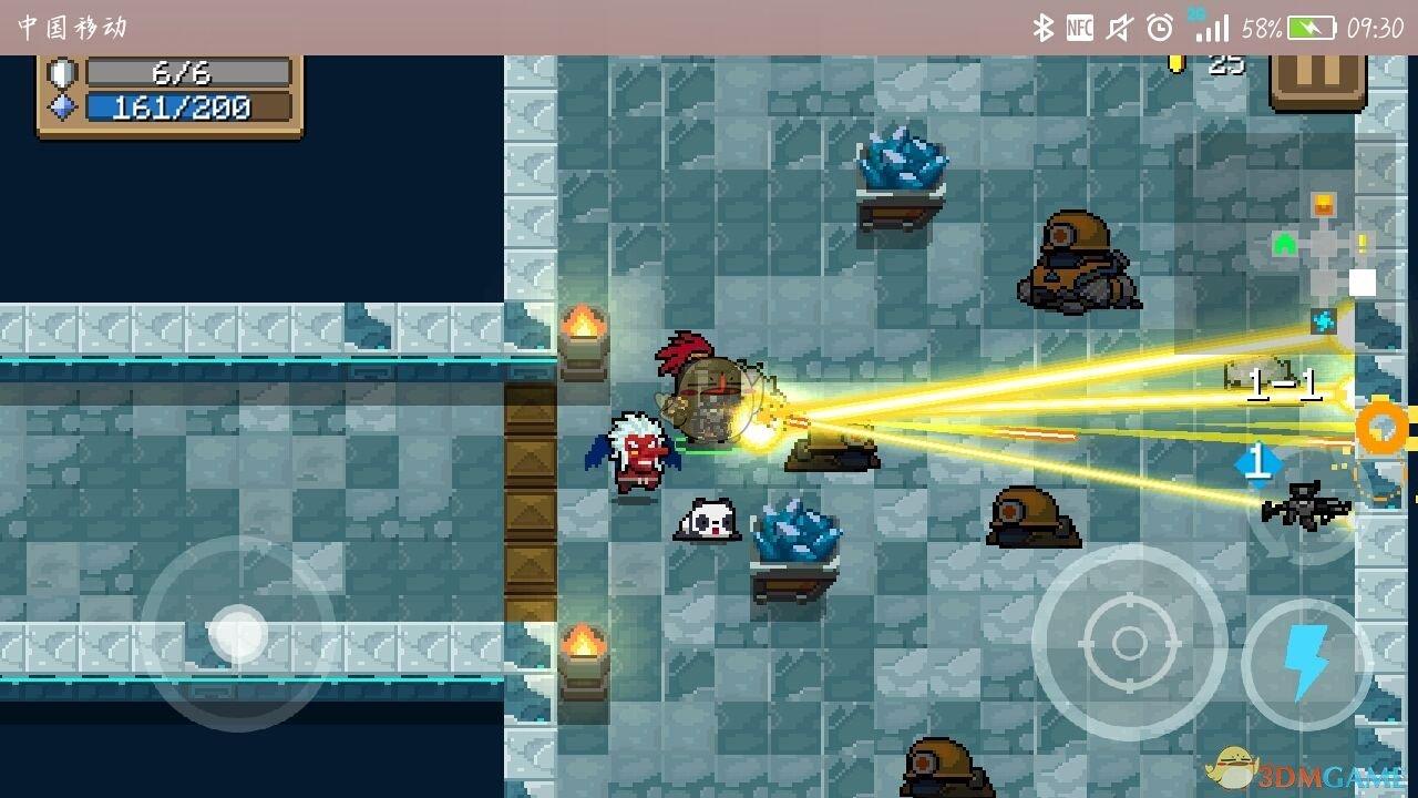 《元气骑士》突击步枪战术精英版合成攻略介绍