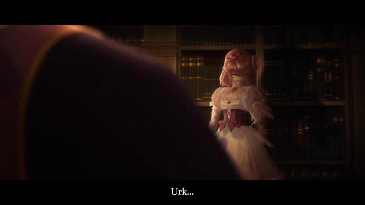 """《罪纹传说》动画短片""""罪纹传说:罪孽觉醒""""欣赏"""