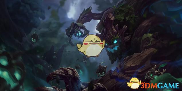 《云顶之弈手游》10.21森林斗猎阵容攻略