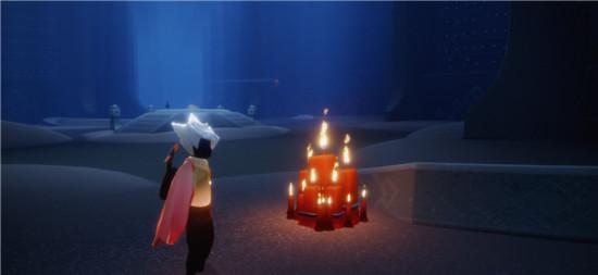 《光遇》10月27日大蜡烛位置分享