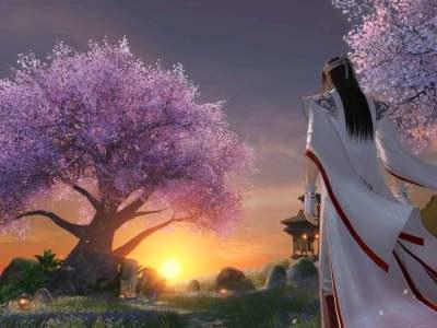 《天涯明月刀手游》星运更改方法介绍