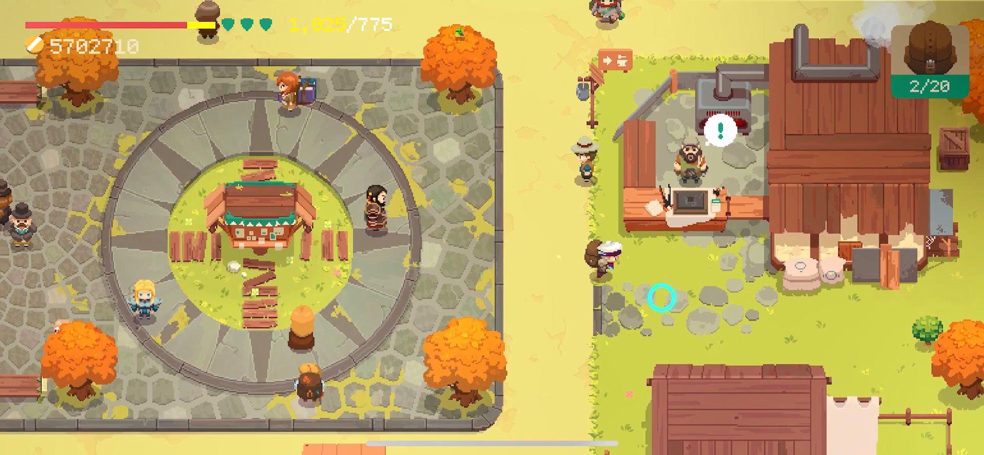 《夜勤人》手游版宣传片发布 11月19日登陆iOS