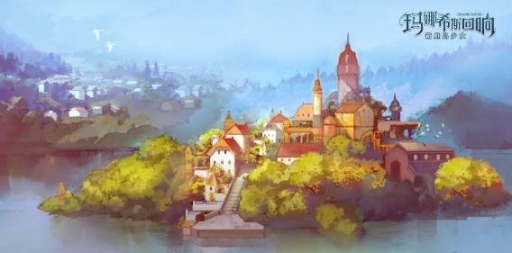 《玛娜希斯回响》世界观介绍