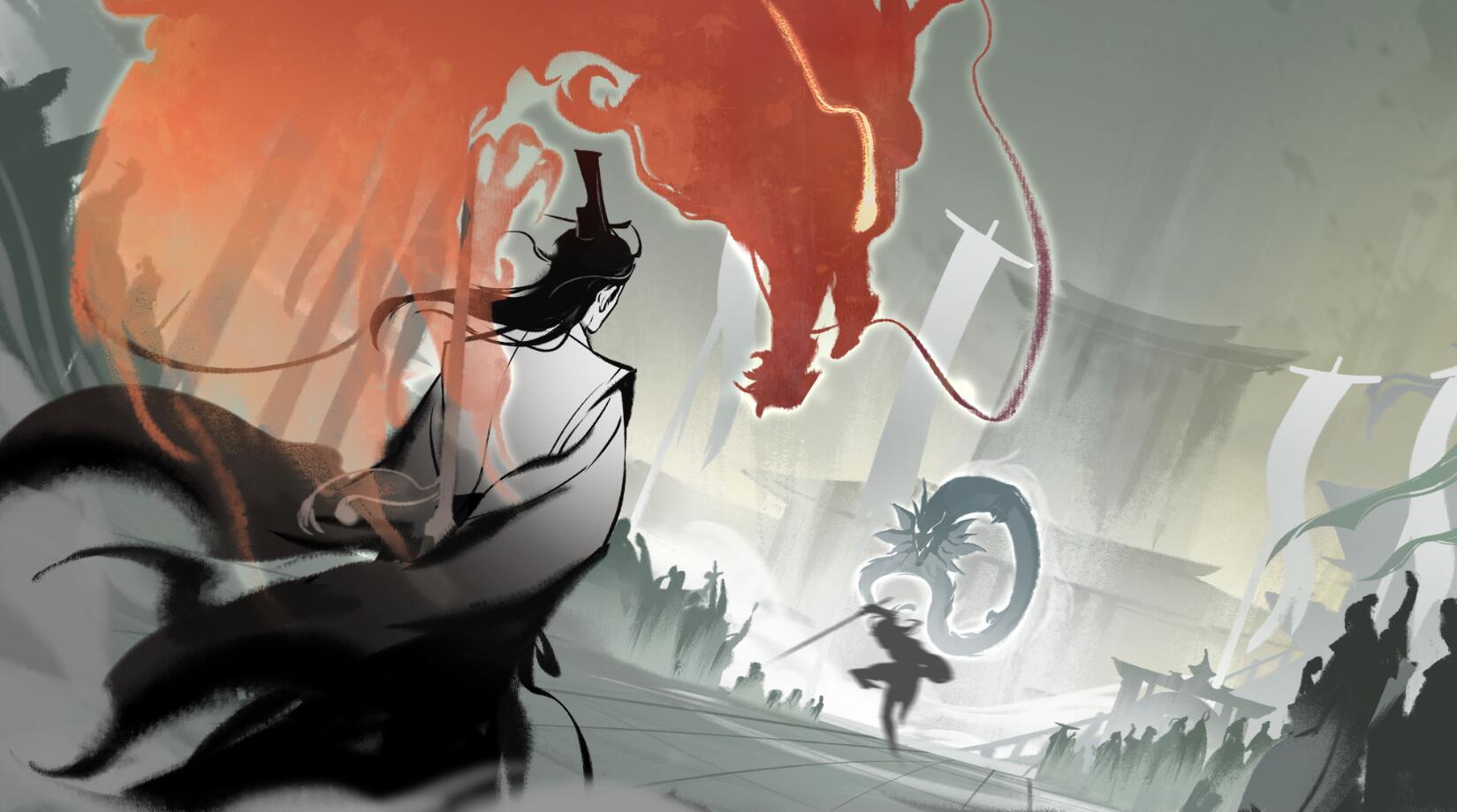 梦入神机等六大作家推荐,《一念逍遥》手游如何还原修仙小说体验?