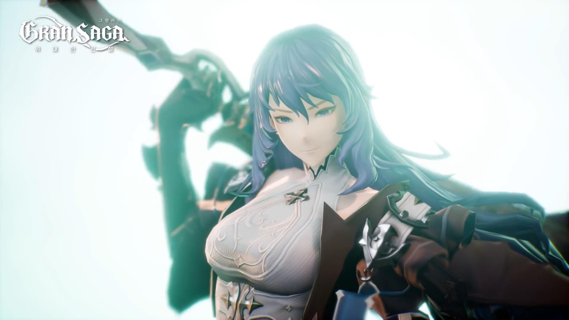 韩国MMORPG《Gran Saga》新预告 1月26日上市 第1张