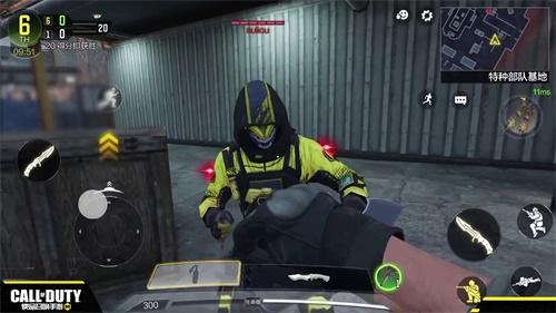 《使命召唤手游》解锁全新玩法 10V10限时玩法开启周末狂欢 第2张