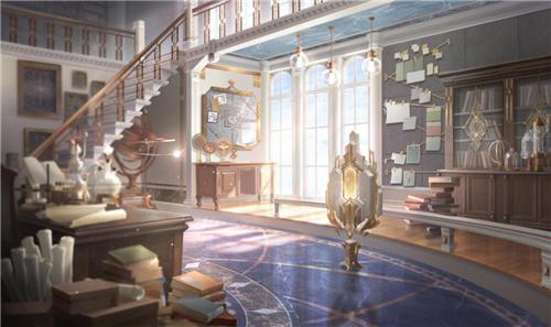《解神者》全新玩法系统即将上线!社团玩法预告