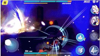 《崩坏3》黑化的姬子全难度通关攻略