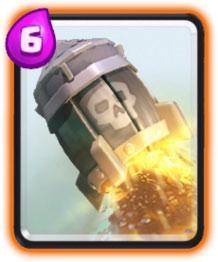 《皇室战争》2V2最火热卡牌一览