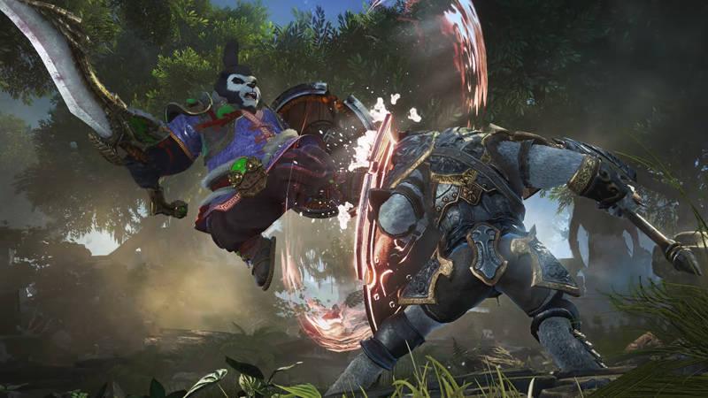 《太极熊猫3:猎龙》游戏世界观大揭秘