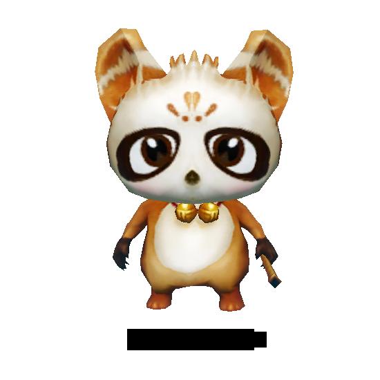 《太极熊猫3:猎龙》宠物图鉴一览