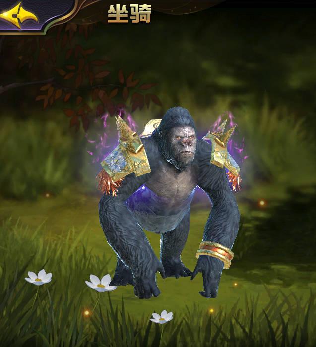 《太极熊猫3:猎龙》铁拳金刚介绍