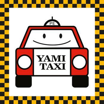 Yami Taxi Pasajero