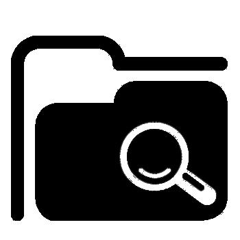 文件分类浏览器