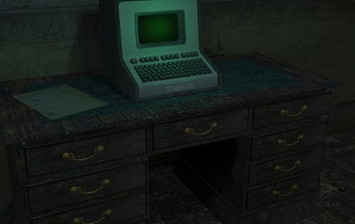 Glitch Games继《被忘记的房间》后再推解密新作《残骸》