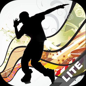 嘻哈舞蹈锻炼下载