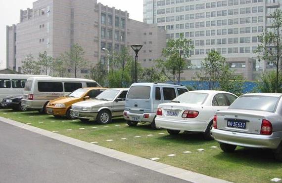 共享停车位的相关功能介绍