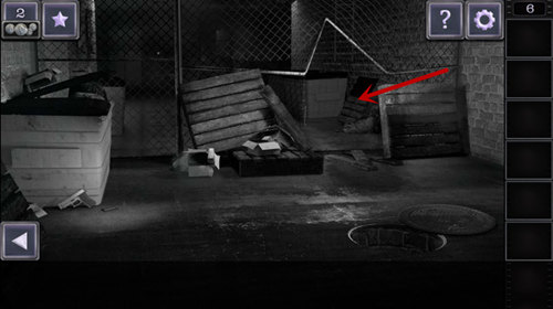 《密室逃脱19:离奇失踪》第6关攻略