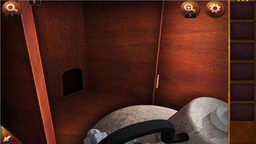《密室逃脱20:巨人追踪》第5关攻略
