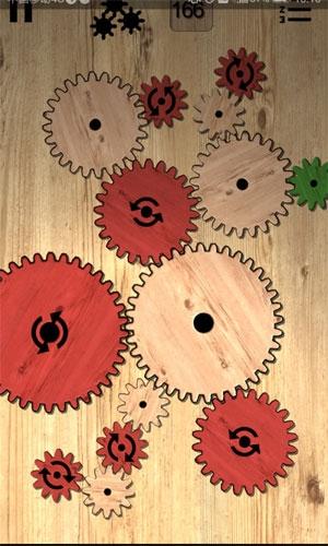 《齿轮逻辑难题》第161-170关玩法攻略