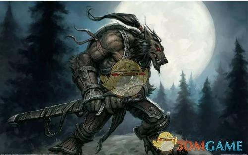 《狼人杀官方唯一正版》焦点位和扛推位介绍