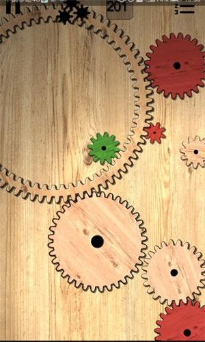 《齿轮逻辑难题》第201-210关玩法攻略
