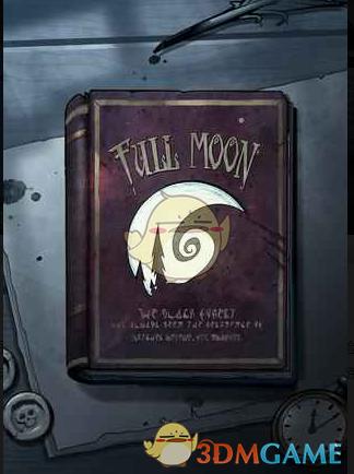 《月圆之夜》游戏入门心得