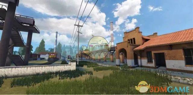 城圣娱乐:画面玩法全面领先《荒野行动》或成求生类手游标杆_3988手游