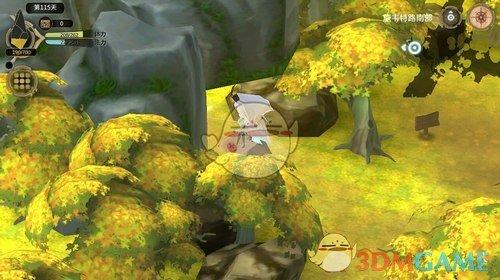 《魔女之泉3》红色刺客团任务流程详解