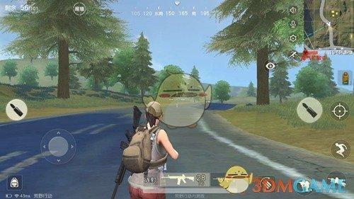《荒野行动》新手玩家枪械推荐详解