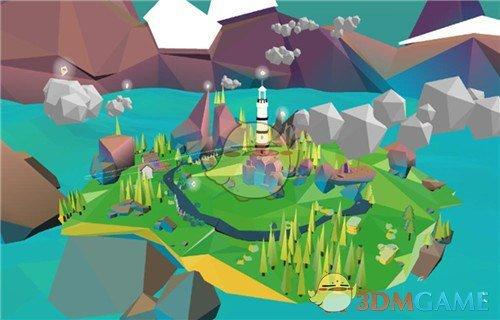 放飞童年梦想天空《触摸天空》上架安卓平台