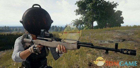 《绝地求生:刺激战场》狙击枪盘点