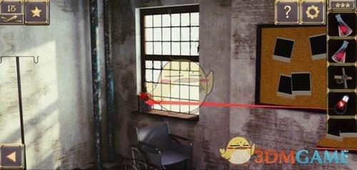 《密室逃脱21:遗落梦境》隐藏关图文攻略