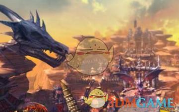 《魔龙世界》空战系统玩法详解