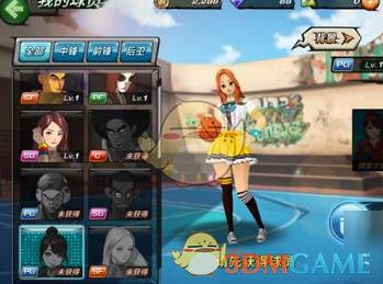 《潮人篮球》控球后卫技能搭配
