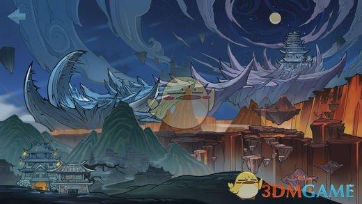 全新横版过关手游《末剑》 12月20日正式上架